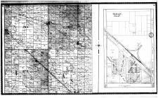 Townships 27 & 28 Ranges IX & X, Inman, Emporia, Stafford, Holt County 1904